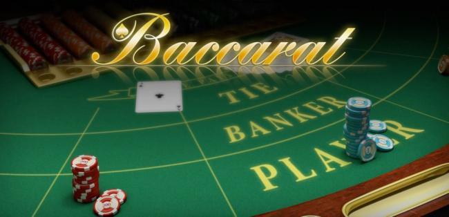 Situs Judi Casino Baccarat Online Terpercaya dan Terbaik